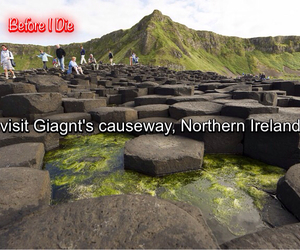 before i die and ireland image