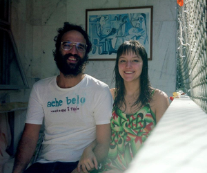 mallu magalhaes, marcelo camelo, and couple image