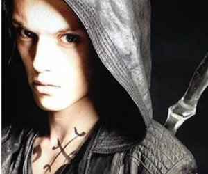 jace wayland, Jamie Campbell Bower, and jace image