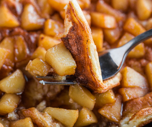 apple, Cinnamon, and pancake image