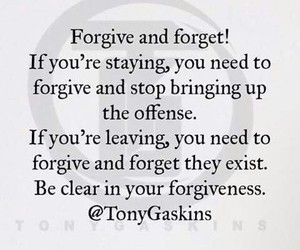 forgive and forget image