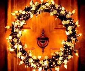 beautiful, christmas, and christmas eve image