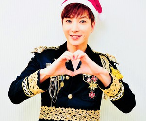 Leeteuk, super junior, and suju image