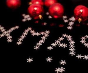 holiday, lights, and xmas image