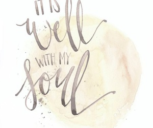 design, faith, and handlettering image