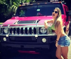 <3, girls, and cars image