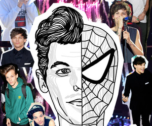23 and louis tomlinson image
