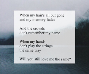 appreciate, hipster, and Lyrics image