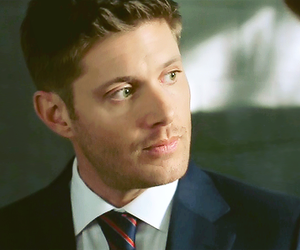 babe, dean, and jensen image