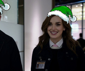 christmas, cupcake, and fitzsimmons image