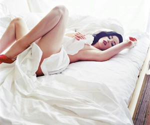 Dita von Teese, Hot, and sensual image