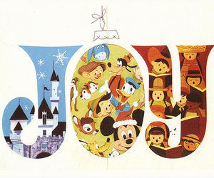 bambi, goofy, and Its A Small World image
