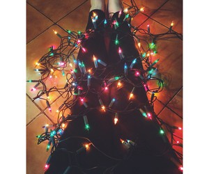 christmas and instagram image