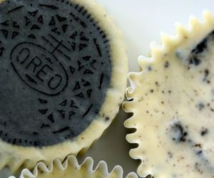 oreo, cheesecake, and chocolate image