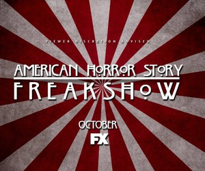 american horror story, ahs, and freakshow image