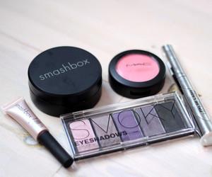 fashion, girly, and makeup image