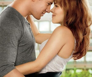 the vow, movie, and channing tatum image