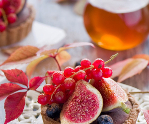 colourful, dessert, and sweet image