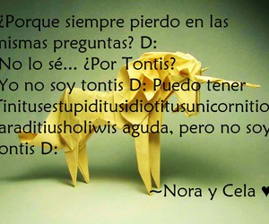 frases, nora, and cela image