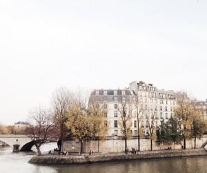 architecture, europe, and paris image