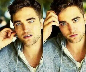 robert pattinson, edward cullen, and handsome image