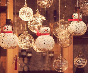 christmas, pretty, and winter image