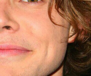 boy, hair, and hazel eyes image