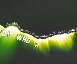 ?, doctor who, and question image