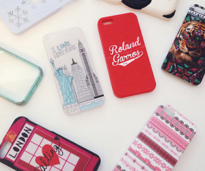 cases, iphone, and iphone case image