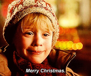 christmas, home alone, and merry christmas image