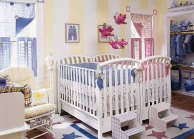 Decorating Tips For A Boy Twin Nursery Colors Baby