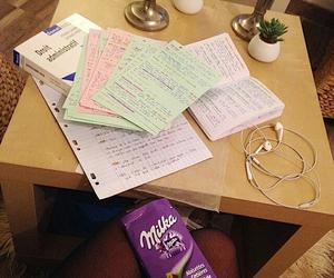 exam, motivation, and school image