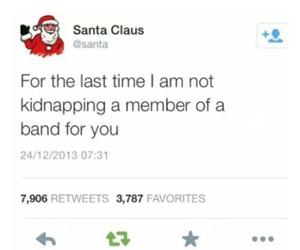 band, christmas, and fun image