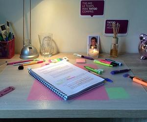 exam, motivation, and study image