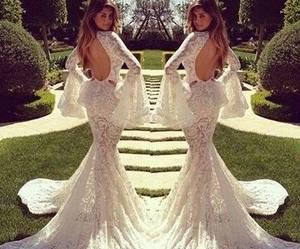 fashion, love, and dress image