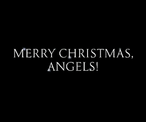 angel, christmas, and Victoria's Secret image
