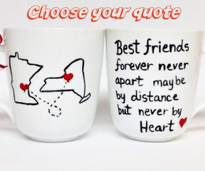 best friends, best friend gifts, and coffee mugs image