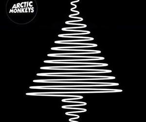 arctic monkeys, christmas, and alex turner image
