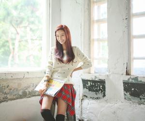 ulzzang girl, bongjashop, and jooyi image