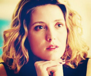 actress, beautiful, and delphine image