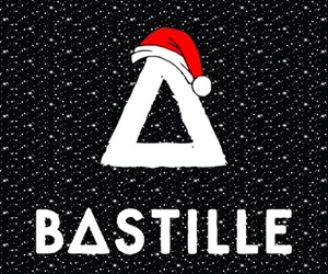 bastille, christmas, and stormer image