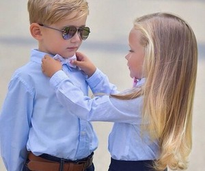 children, clothes, and cute image
