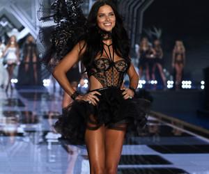 Adriana Lima, beautiful, and gorgeous girl image