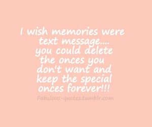 messages and life? image