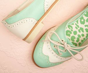 glamour, shoes, and vintage image