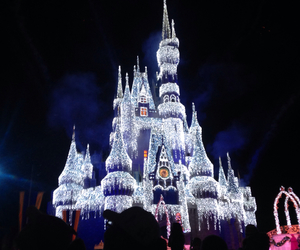 christmas, cinderella, and frozen image