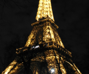 beautiful, paris, and dark image