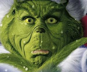 christmas, grinch, and green image