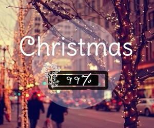 christmas, loading, and 99% image