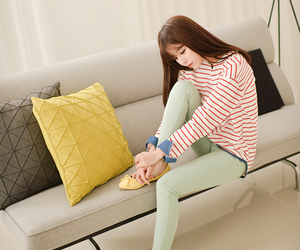ulzzang girl, bongjashop, and jooyi image